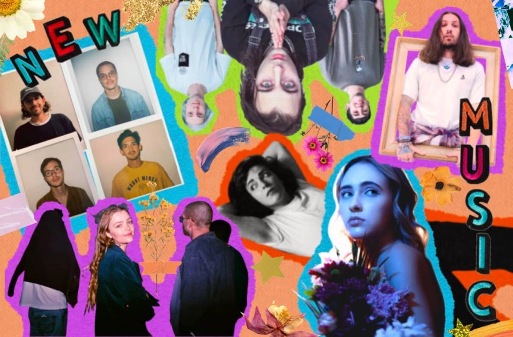 6 new alt songs to start your week off right