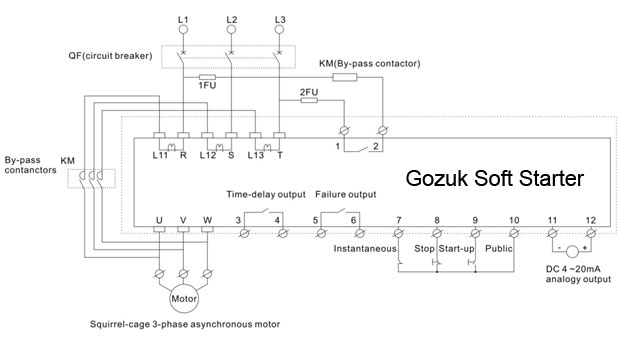 soft starter main circuit wiring 5959?resize=620%2C340 abb soft start wiring diagram wiring diagram abb soft starter psr wiring diagram at soozxer.org