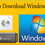 How To Download Windows 7 ISO For 32/64 Bit To Create Bootable USB And DVD  (Legal)