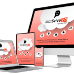 MaxFunnels 2.0 Pro Edition
