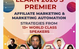 Have you heard about The Super Affiliate Bizleads Automation Summit?