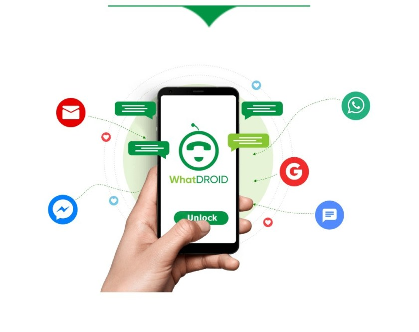 WhatDroid: This Breakthrough Automation and Scheduling App For Whatsapp Makes Marketing Easy For Small Businesses and Solopreneurs.   Now you can Promote Any Product or Service 1-1 To Any Audience With The Most Powerful Whatsapp Automation App Created.