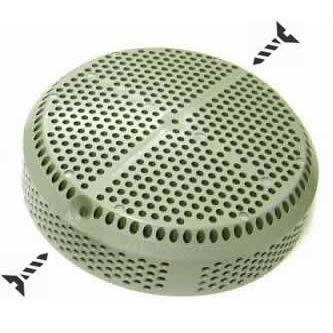 5020 Drain Cap / Suction Cover Replacement