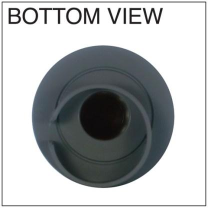 Softub Snap-On Older Filter (5010) Bottom