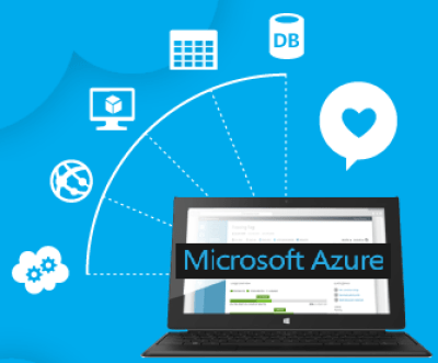 Microsoft Azure - Cloud Solution