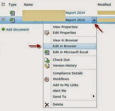 SharePoint Excel Services Unable to Save Workbook