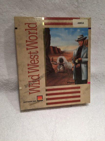 Wild West World