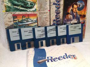 Amiga, Der Reeder (ECS)