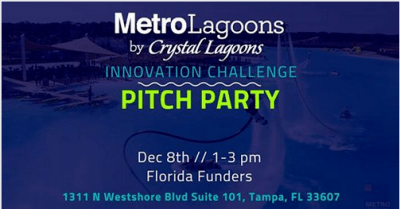 Software Logistics a finalist in the Metro Lagoons Innovation Challenge