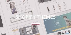 + Best Shopify Themes 2019
