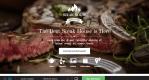 Steak House Food Theme