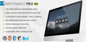 maintenance-pro-wordpress-plugin