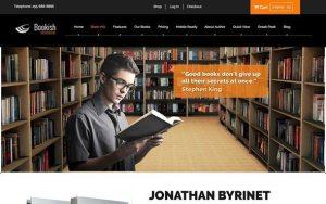 bookish-theme