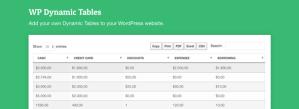 dynamic-data-tables-wordpress-pluign