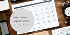 Best Appointment Scheduling Software (2019 Compared)