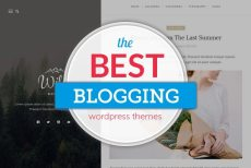 Best Free Personal Blog WordPress Themes 2019