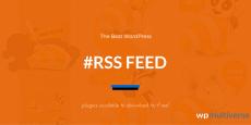 Best Free WordPress RSS Feed Plugins 2019 (real-time updates)