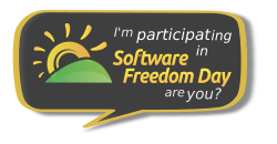Software Freedom Day 2019 – Imagen 2