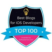 Top 100 iOS Dev Blog Award