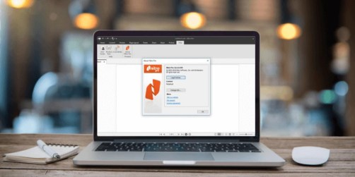 Mac Nitro PDF 2021 crack