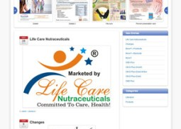 Life Care Nutraceuticals