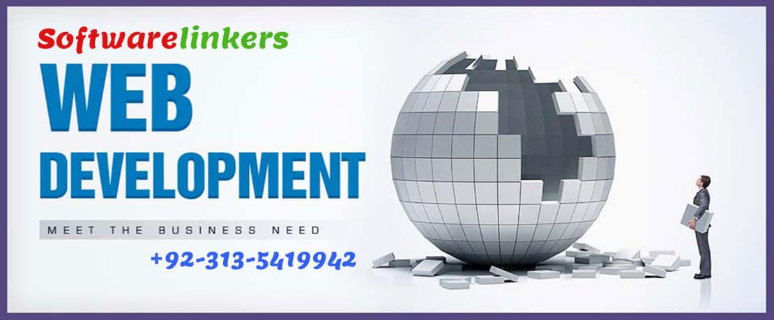 Web Design Companies Gojra Pakistan - Software Linkers