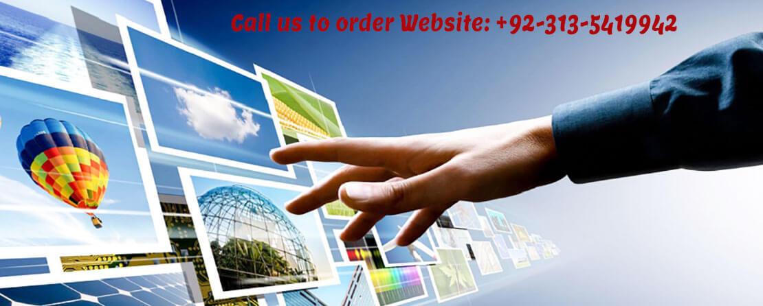 Web Designing Company Okara - SoftwareLinkers