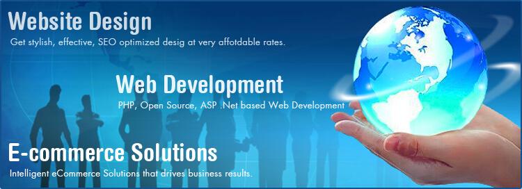 Web Development For Business Communities - Software Linkers