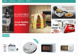 Sam ford Electronics