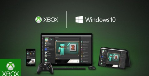 Gaming und Xbox