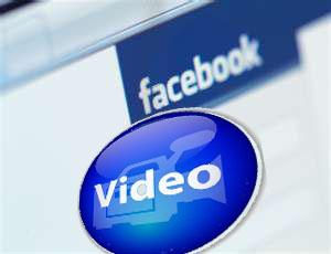 Facebook video formats