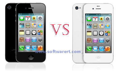 iPhone 4S and iPhone 4