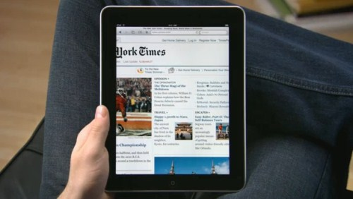 how to delete a link added to reading list in ipad