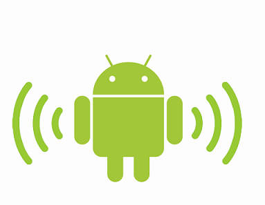 Wi-Fi hotspot on Android Mobiles
