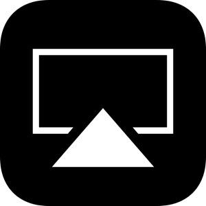 airplay screen mirror
