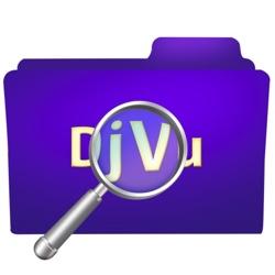 DjVu Reader Pro Mac