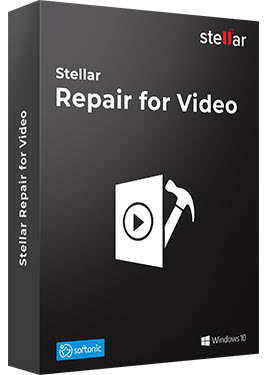 Stellar Video Repair for windows