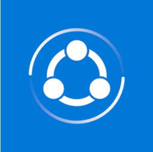 shareit file transfer