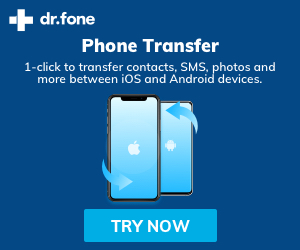 dr.fone phone transfer ios & android