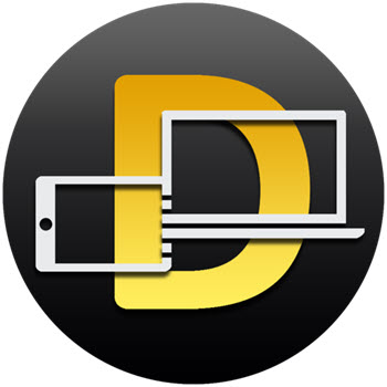 deskreen for Windows, Mac, Linux computer