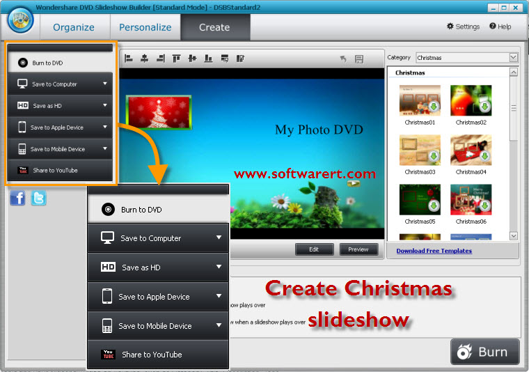 how to create a slideshow in powerpoint with music