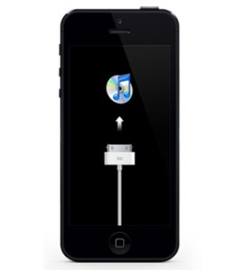 Get iPhone out of Recovery Mode Quickly without Data Loss