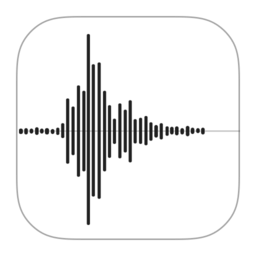 iphone voice memos app
