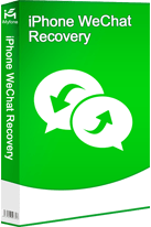 iphone wechat data recovery icon