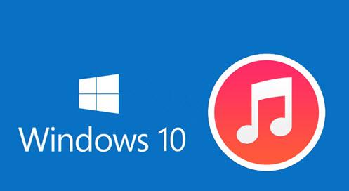 itunes for windows 10