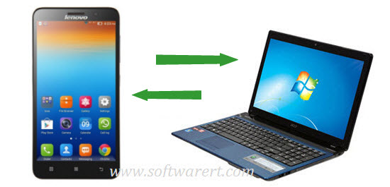 How to Back up & Restore Lenovo Mobile Phone?