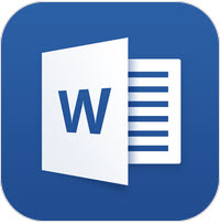 Convert Word to PDF on iPhone iPad for FREE