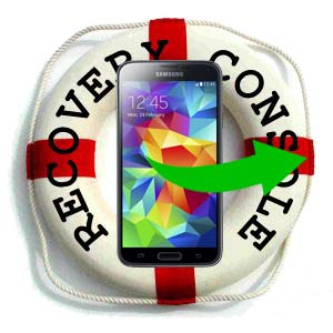 phone data recovery