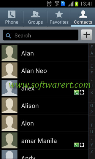 Transfer Contacts From Samsung Mobile To Other Phones