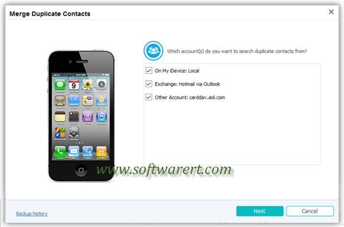 merge contacts iphone merge duplicate contacts on iphone 2621